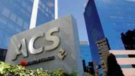 ACS consigue un aprobado de S&P en su primera calificación crediticia