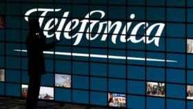Telefónica recibirá alrededor de 515 millones por el dividendo de su filial alemana