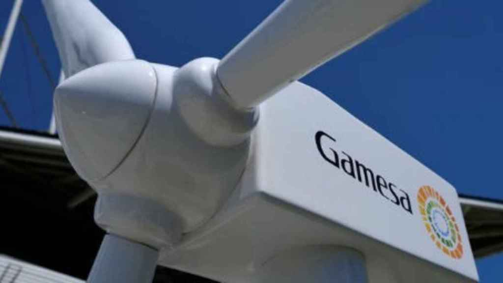 La junta de Siemens Gamesa aprobará un dividendo de 0,11 euros y ratificará a Tacke