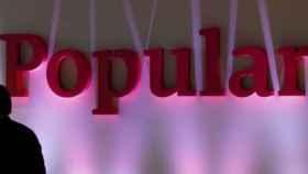 El Banco Popular quiere decidir antes del 10 de junio su fusión