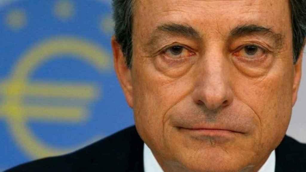 Draghi admite que las instituciones europeas aún son insuficientes para afrontar los nuevos desafíos