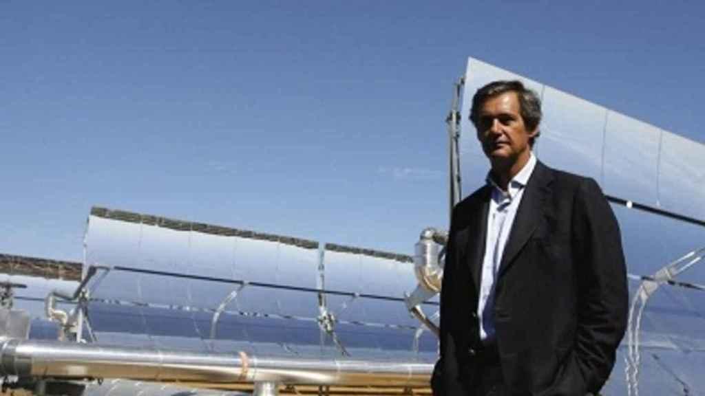 Entrecanales pide regulaciones para que la inversión fluya hacia las energías limpias