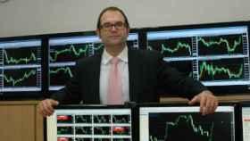 Eduardo Bolinches, analista técnico de Invertia.