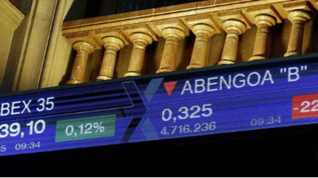 Once valores del Ibex dan rentabilidad por dividendo superior al 4%
