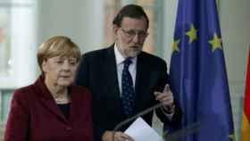 La desaceleración de la inflación en Alemania y España alivia presión sobre el BCE