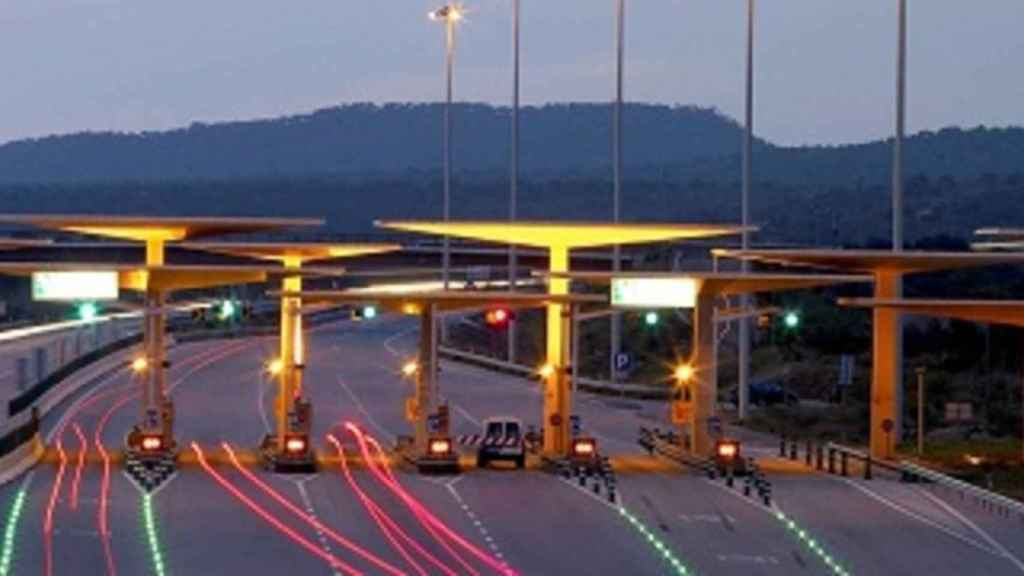 El rescate de las autopistas hace improbable cumplir el 3,1% de déficit este año, según AIReF