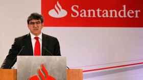 Álvarez (Santander) asegura que la plantilla de Popular va a tener continuidad