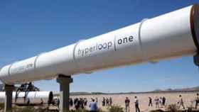 Airtificial fabricará cinco kilómetros de tubo para Hyperloop por 19,9 millones