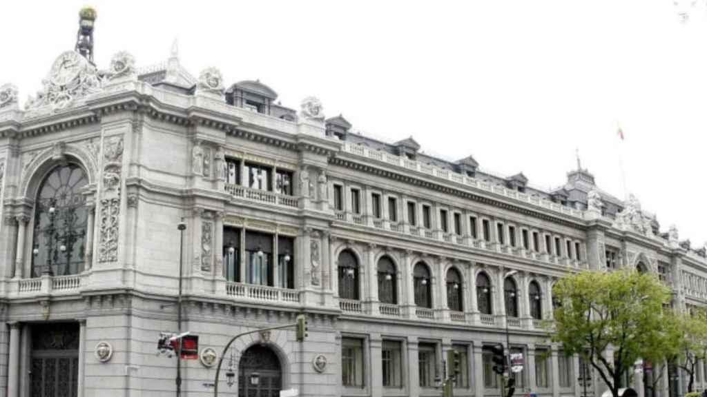 El Banco de España vuelve a meter la tijera a sus previsiones de PIB para 2018 y 2020