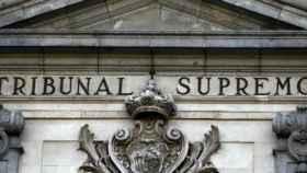 Tribunal Supremo, en una imagen de archivo.