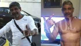 Bernardo Montoya, el detenido por la muerte de Laura Luelmo, pasó 17 años en prisión por matar a una anciana