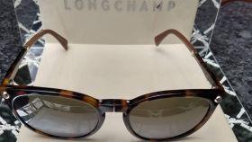Nueva colección de gafas Longchamp