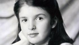 Emily Rosa: Récord Guiness a la persona más joven en publicar un artículo científico.