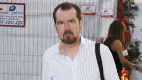 Jesús Ortiz, padre de la reina Letizia.