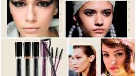Apúntate a la moda de los 'bushy brows',  opción ideal para unas cejas perfectas