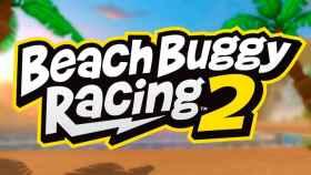 Descarga este gran juego de carreras con cierto aire a Mario Kart