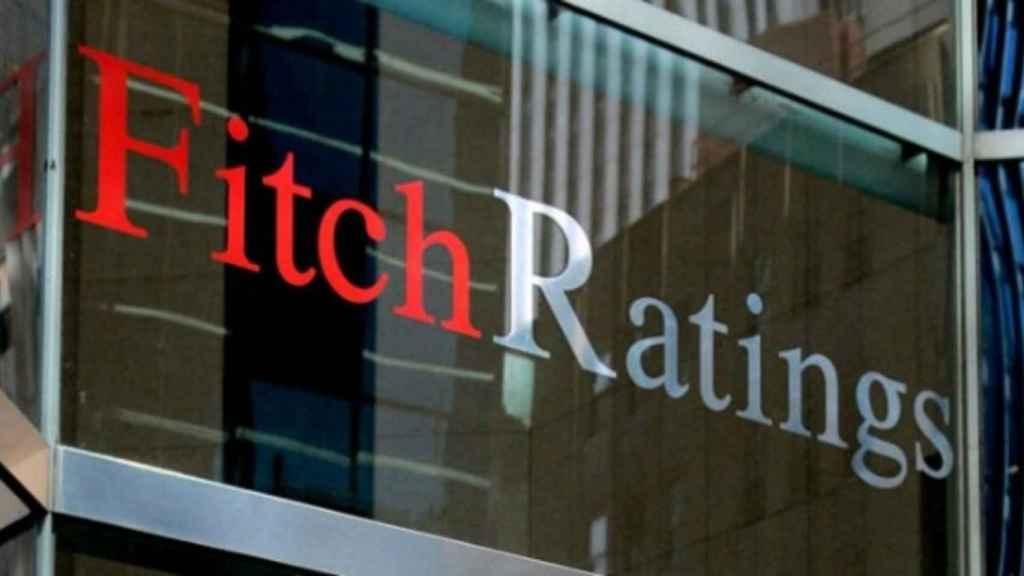 La agencia de calificación crediticia Fitch analiza los riesgos en los bancos de los países del sur de Europa.