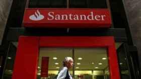 El Banco Santander pagará el próximo 1 de febrero un dividendo de 0,065 euros