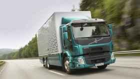 Camión de Volvo Trucks