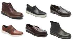 Montajes con algunos zapatos.
