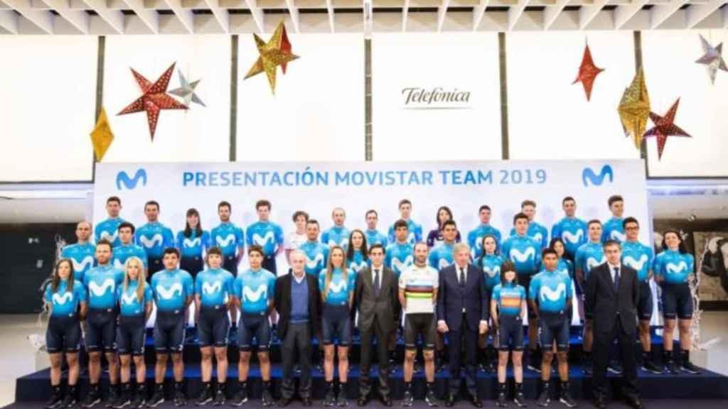movistar-team