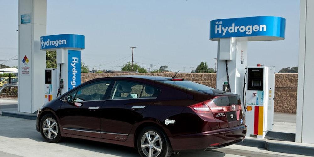 coche hidrogeno 1