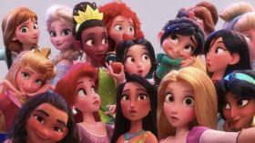 Las 'Jodidas Princesas' de Disney pasan por el diván para aprender feminismo