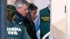 Bernardo Montoya, asesino confeso de Laura Luelmo.