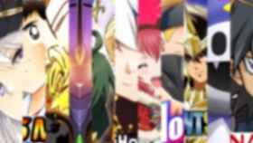 Los mejores juegos de Anime que podemos disfrutar en Android