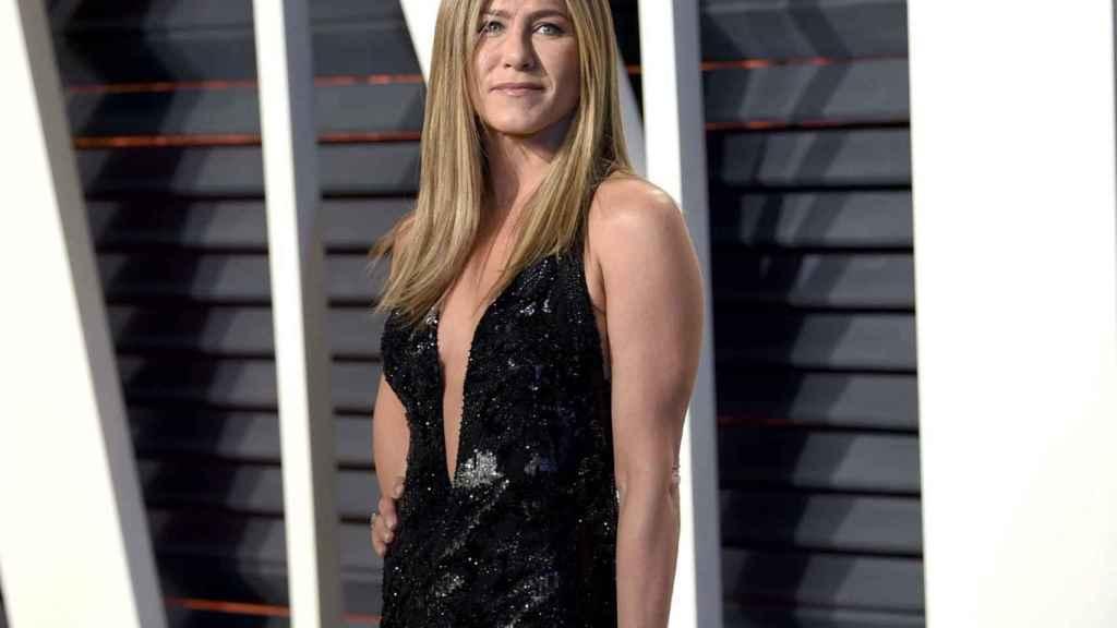 La actriz Jennifer Aniston atribuye su figura a la dieta cetogénica.