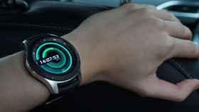 Samsung está trabajando en un nuevo reloj deportivo con Bixby