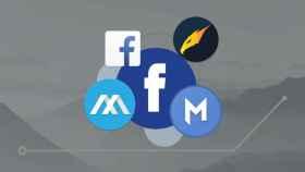Deshazte de Facebook con las mejores alternativas a la aplicación oficial