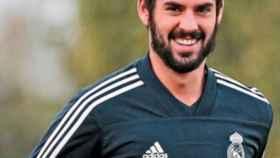 La portada de El Bernabéu (26/12/2018)