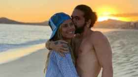 Heidi Klum anuncia su boda con el guitarrista Tom Kaulitz