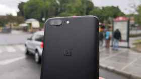 Los OnePlus 5 y 5T se actualizan a Android 9 Pie