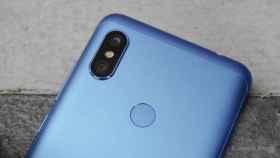 Cómo quitar la marca de agua de Xiaomi en las fotos de la cámara