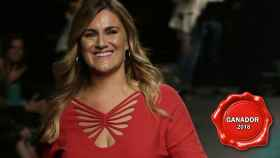 La presentadora se ha consagrado como uno de los rostros de referencia de Telecinco.