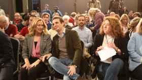 Casado: Andalucía será un preámbulo de lo que va a pasar en las autonómicas y municipales
