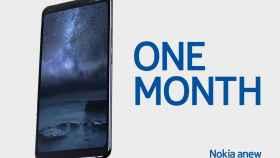 El Nokia 9 con 5 cámaras sería presentado en enero