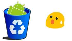 Cómo borrar la basura de tu móvil Android