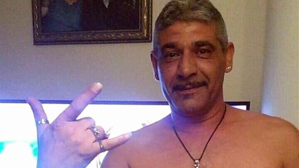 Bernardo Montoya, autor confeso del asesinato de Laura Luelmo.