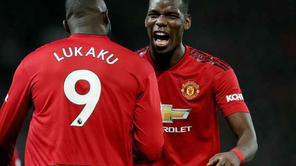 Manchester United vs Bournmouth