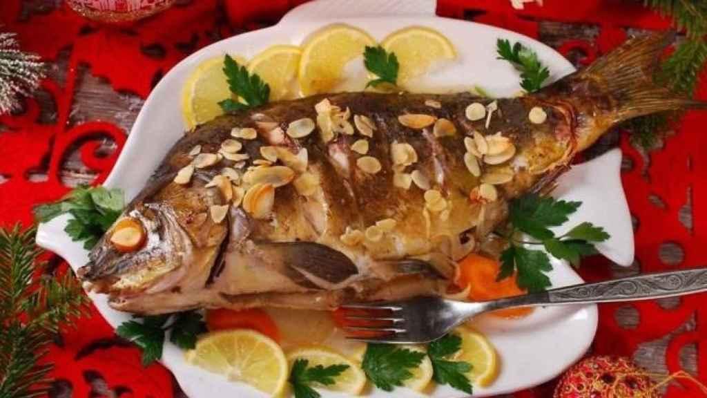 Esta será la peor cena de Nochevieja de tu vida: lista con los peces más contaminados