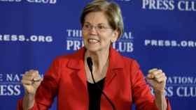 Elizabeth Warren, en una imagen de archivo