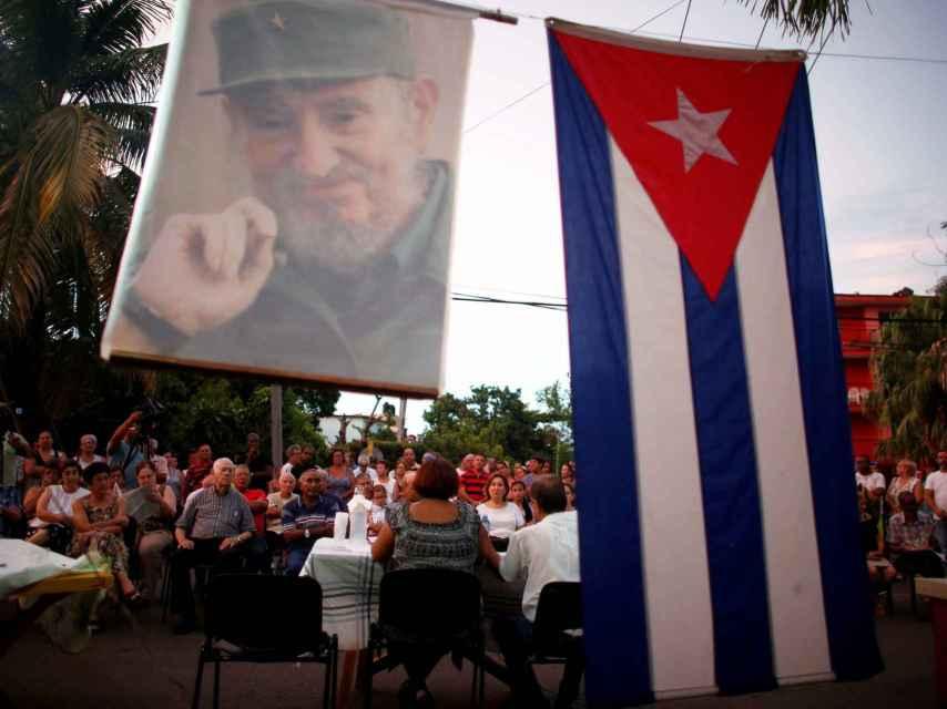 Por primera vez Cuba, gobernado por un presidente que no se apellida Castro