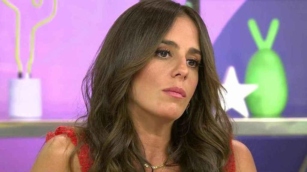 Anabel Pantoja en 'Sálvame Diario'