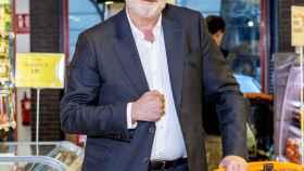 Borja de la Cierva, CEO de Dia.