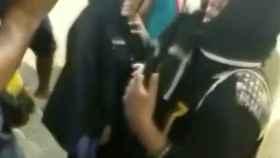 Protestas tras la entrada de mujeres en un templo indio por primera vez en siglos