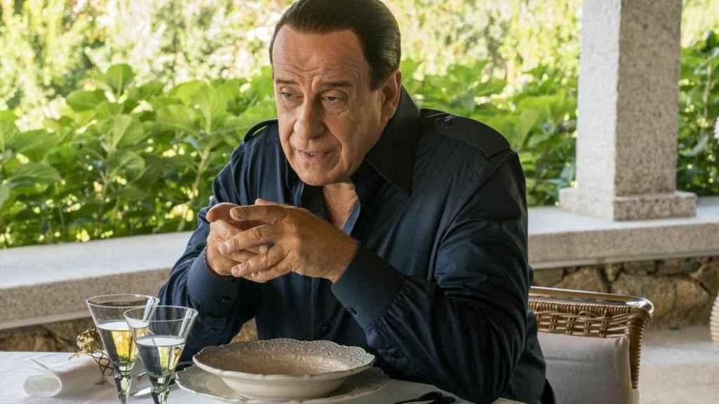 Fotograma de Silvio y los otros.