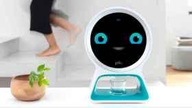 Robot Pastillas 1